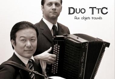 """DUO TTC – """"Aux Objets Trouvés"""""""