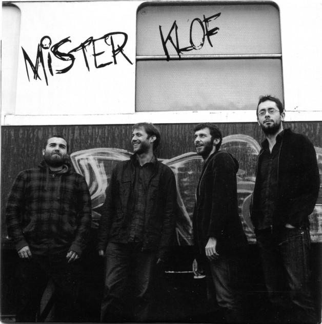 Mister KLOF