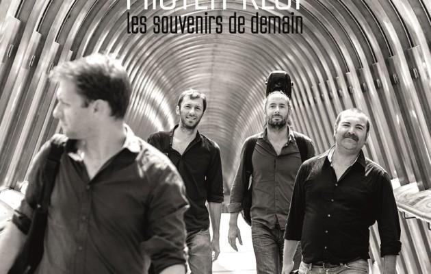 """Juillet 2019 –  """"les Souvenirs de Demain"""", le 4ème album CD de Mister Klof, est dans les bacs de La Grange à Sons"""